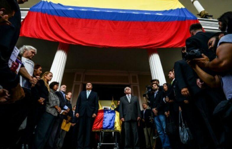 Venezuela: Bên Trong Sở Tình Báo Quốc Gia Bolivarian (SEBIN) – Giết Người, Tra Tấn Và Ma Túy