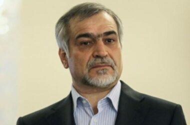 Em trai Tổng thống Iran bị kết án tù vì tham nhũng