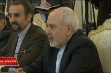 Iran dọa 'giảm cam kết' trong thỏa thuận hạt nhân 2015