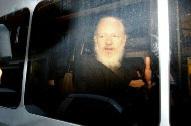 Mỹ truy tố Julian Assange tội gián điệp