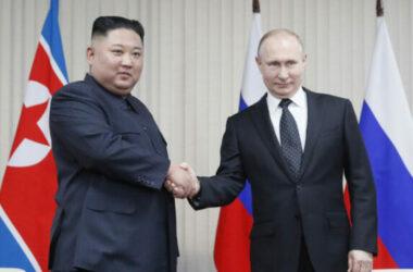 Bắc Triều Tiên tiếp tục phóng phi đạn tầm ngắn