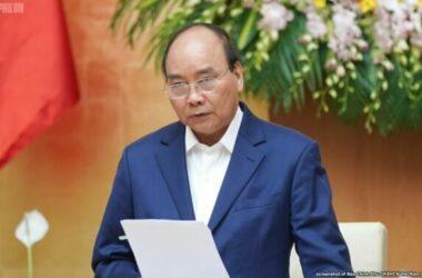 Thủ tướng Nguyễn Xuân Phúc sắp đi thăm Nga