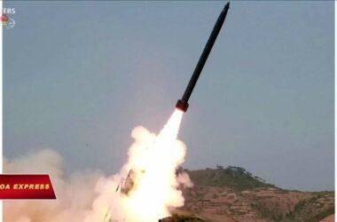 Nhật lên án các vụ thử phi đạn của Triều Tiên