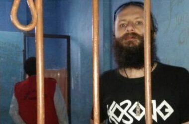 Skrzypski là người nước ngoài bị tù vì tội phản quốc ở Indonesia