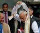 Thủ tướng Ấn tuyên thệ nhậm chức nhiệm kỳ hai