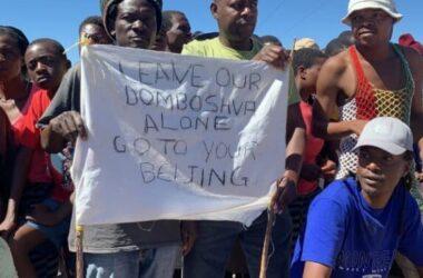 Dân Zimbabwe phản đối dự án của Trung Quốc