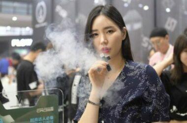San Francisco trở thành thành phố đầu tiên của Hoa Kỳ cấm thuốc lá điện tử