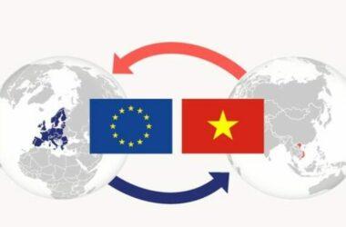 EU phê chuẩn thỏa thuận thương mại với Việt Nam