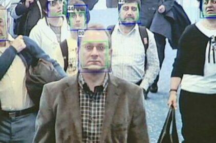 Perth: Thử nghiệm công nghệ nhận diện giám sát người dân