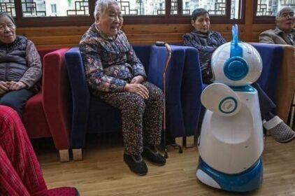 Robots sẽ không lấy mất việc làm của chúng ta?