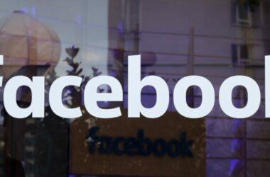 Facebook bị phạt vì vi phạm luật minh bạch của Đức Quốc