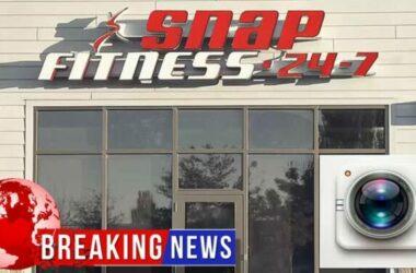 Bị hầu tòa vì đặt camera quay lén trong phòng Snap Fitness Gym