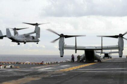 Úc theo dõi tàu chiến Trung Quốc thám thính cuộc tập trận chung với Mỹ
