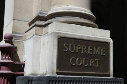 Tòa án Melbourne đã buộc tội Jesse Vinaccia sát hại trẻ em bốn tháng tuổi
