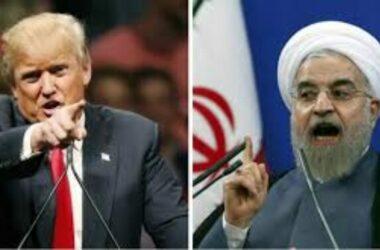 Căng thẳng quân sự Mỹ-Iran gia tăng