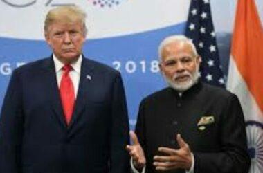 Ấn Độ bác tin nhờ Donald Trump hòa giải tranh chấp Kashmir