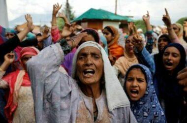 Ấn Độ: Hổn Loạn Kashmir – Kẻ Vui Người Buồn