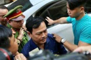 Ông Linh cựu quan chức Đà Nẵng bị phạt 18 tháng tù vì dâm ô bé gái