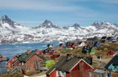 Trump bị chế giễu vì 'đòi mua Greenland'