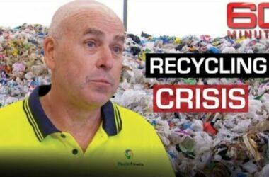 Nghề Công nhân tái chế rác thải lương cao tại Úc