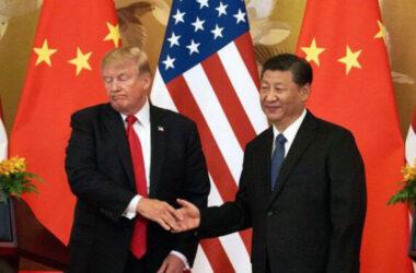 Trung Quốc sẽ áp thuế quan mới lên 75 tỷ đôla hàng hóa Mỹ