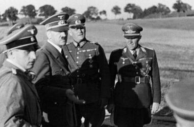 Thế Chiến 2: Số phận hàng vạn quân Ba Lan trong Wehrmacht