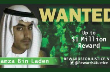 Con trai Hamza của Osama bin Laden đã chết