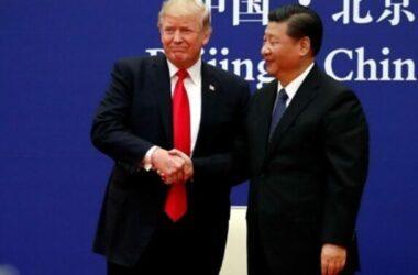 Thương chiến Mỹ-Trung: TQ đáp thiện chí của Trump