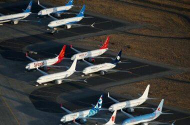 Boeing hứa thay đổi phần mềm 737 Max sau vụ tai nạn của Lion Air
