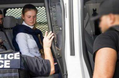 Điệp viên Nga Butina ra tù, bị trục xuất khỏi Mỹ