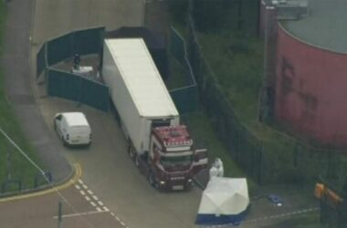 Cảnh sát Anh nhờ cộng đồng người Việt giúp nhận dạng 39 thi thể trong xe tải