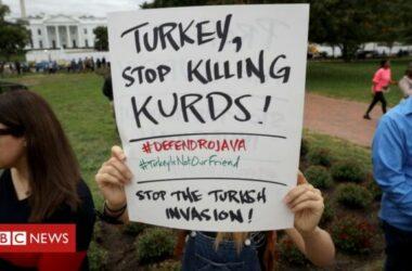 Bắc Syria: Tiến Thối Lưỡng Nan – Phiến Quân Kurdish Bắt Tay Kẻ Thù Này Chống Kẻ Thù Khác