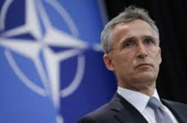 NATO kêu gọi Thổ Nhĩ Kỳ kiềm chế hành động ở Syria
