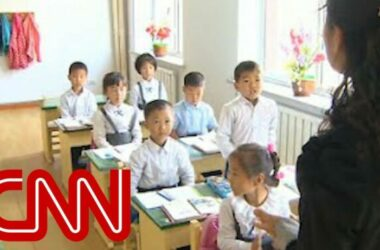 Bắc Hàn: Thầy Cô Giáo, Học Trò Và Chuyện Giáo Dục Của Bình Nhưỡng Phủ