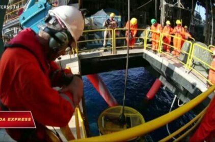 Trung Quốc rút tàu khảo sát khi giàn khoan Việt Nam kết thúc thăm dò