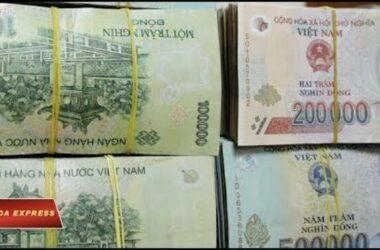Hà Nội bác báo cáo xếp VN số 1 thế giới về rửa tiền