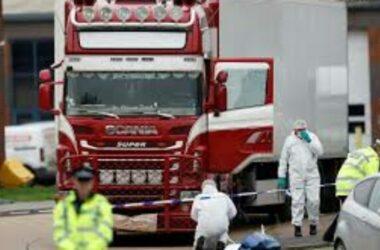 Vụ 39 người chết ở Anh: Chuyên gia TQ 'bênh' VN