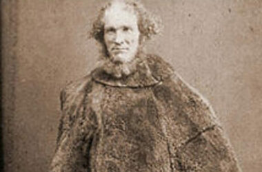 Joseph Bolitho Johns 'Thánh vượt ngục'