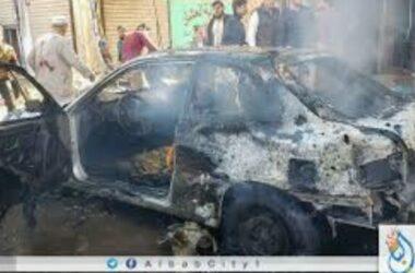 Đánh bom xe tại miền bắc Syria, 19 người chết