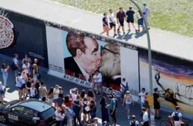 Nước Đức sau 30 năm ngày Bức tường Berlin sụp đổ