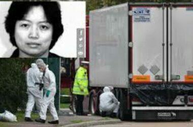 Các mạng lưới buôn người toàn cầu đứng sau thảm kịch di dân ở Anh