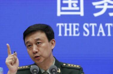 Trung Quốc phản đối Mỹ triển khai tên lửa tầm trung ở châu Á