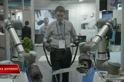 Công nghệ tương lai ở Nhật Bản