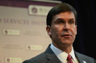 Bộ trưởng Quốc phòng Mỹ tìm cách 'hợp tác mới' với VN