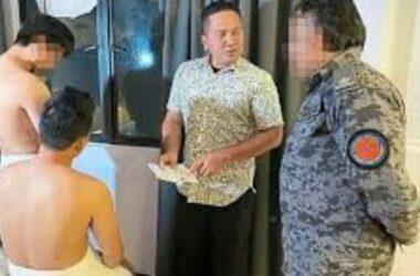 Malaysia bắt du khách Việt hành nghề mát xa lậu