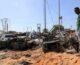 Đánh bom bằng xe tải 90 người chết ở thủ đô Somalia