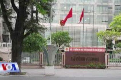 Quan chức Bộ Công thương bị kỉ luật vì ở nước ngoài quá hạn