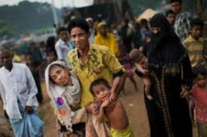 VN ủng hộ Myanmar 'hồi hương' người Rohingya