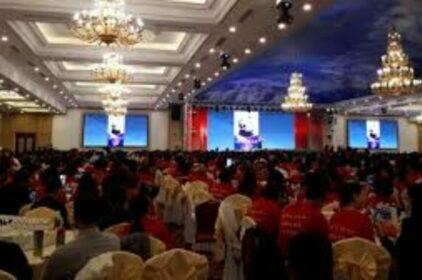 Điều tra vụ 2.000 người TQ tổ chức 'hội nghị' ở Hải Phòng