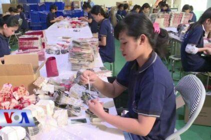 Việt Nam nói GDP năm 2019 'cao hàng đầu thế giới'